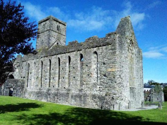 Sligo Manastırı