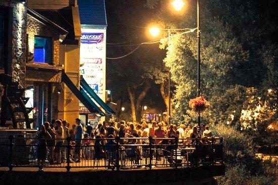 Sligo'da Gece Gidebileceğiniz Mekanlar