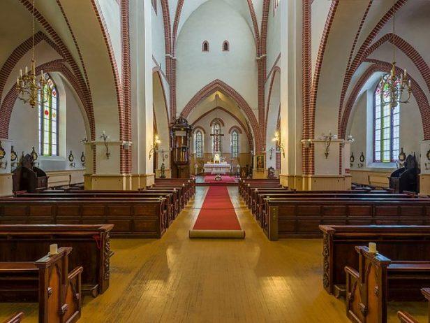 St. James's Katedrali
