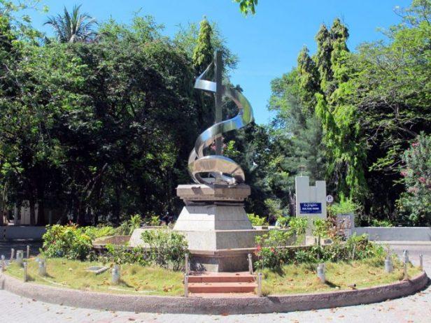 Sultan Parkı ve Millî Müze