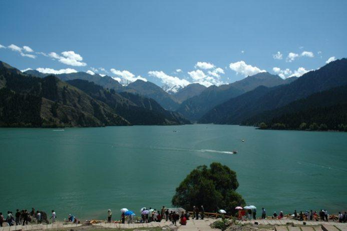 Tanrı Gölü