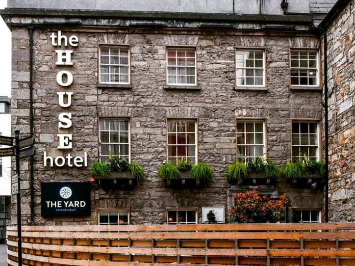 The House Hotel