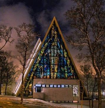 Arktik Katedrali