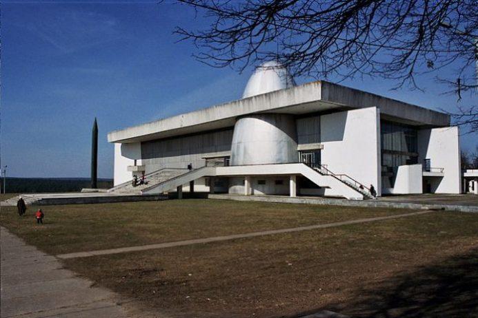 Tsiolkovsky Kozmonotik Tarihinin Devlet Müzesi