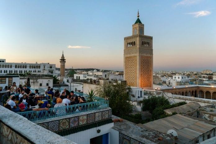 Tunus Gezilecek Yerler