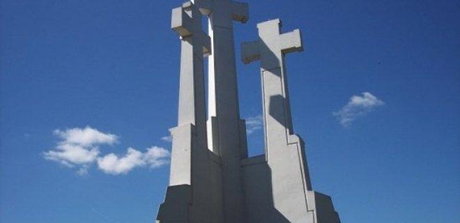 Üç Haç Anıtı