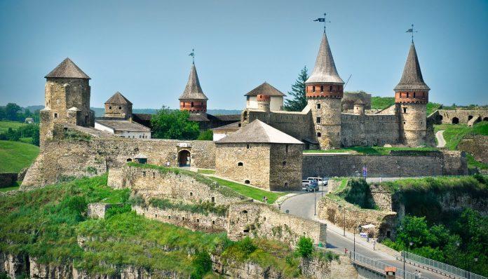 Ukrayna Kültürel Miras Köyü