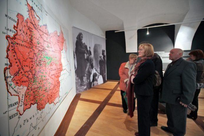 Ulusal Çağdaş Tarih Müzesi