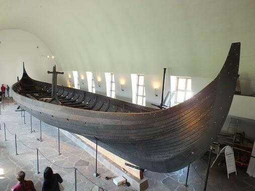 Viking Denizcilik Müzesi