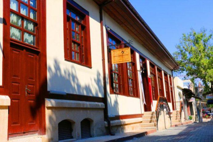 Viktorya Ulusal Galerisi