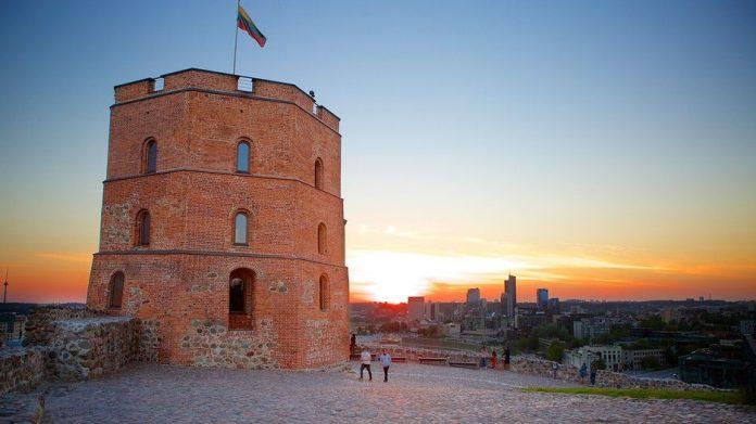 Gediminas Kulesi