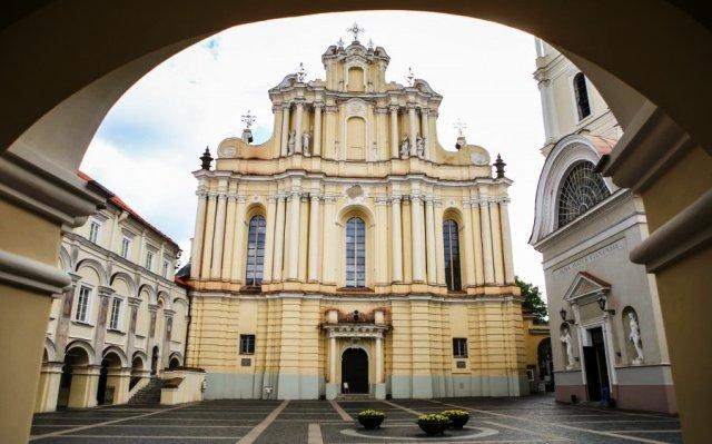 Vilnius Üniversitesi