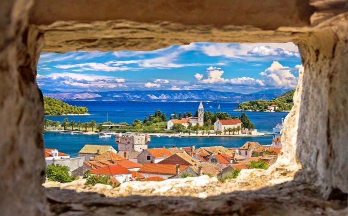 Vis Adası