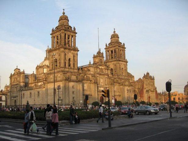Metropolitan Katedrali