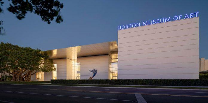 Norton Sanat Müzesi