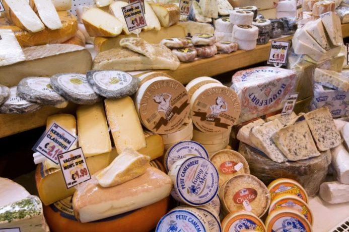 Peynir, Hohenems