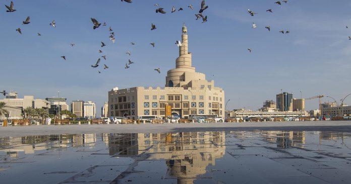 abdullah bin zid almahmud kültür ve islam merkezi
