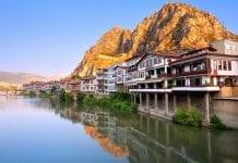 Amasya'da Nerede Kalınır