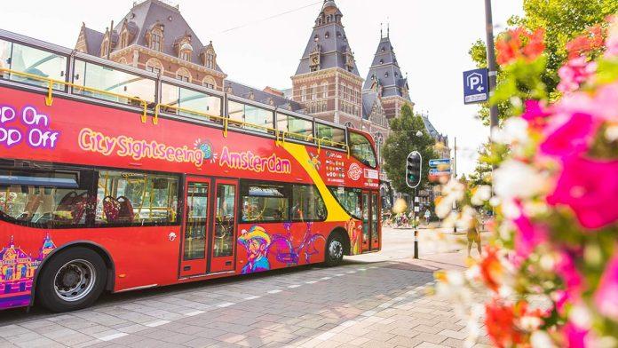 Amsterdam Hop On Hop Off Turları Hakkında Genel Bilgiler