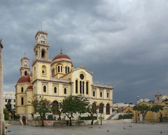 Aziz Minas Katedrali