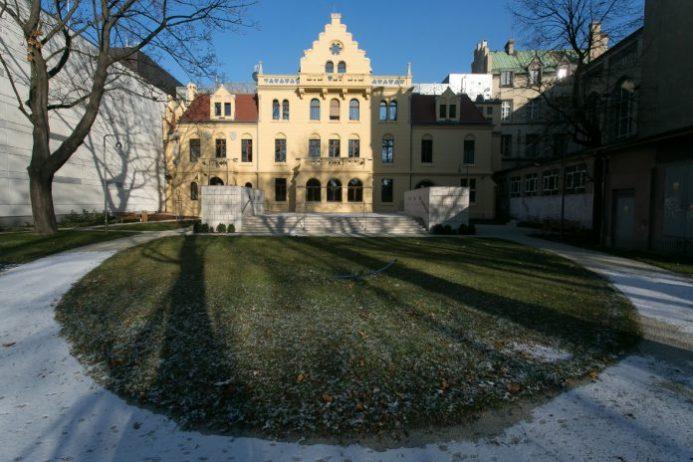 ballestrem palace