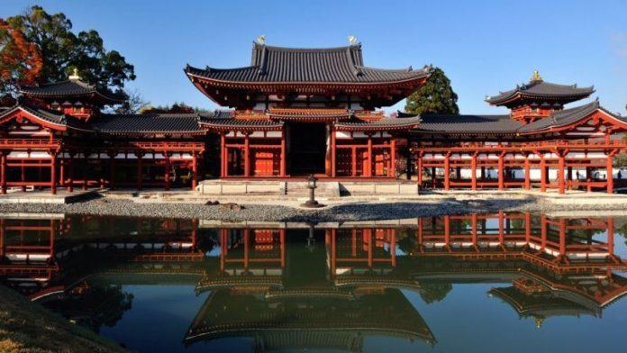 Byodoin Tapınağı