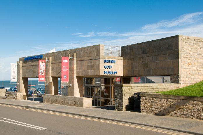 İngiliz Golf Müzesi