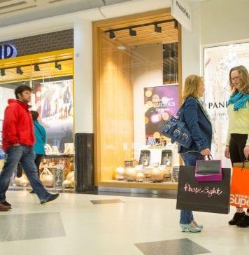 Inverness Alışveriş Rehberi