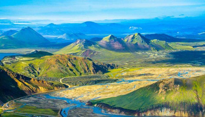 İzlanda Gezilecek Yerler