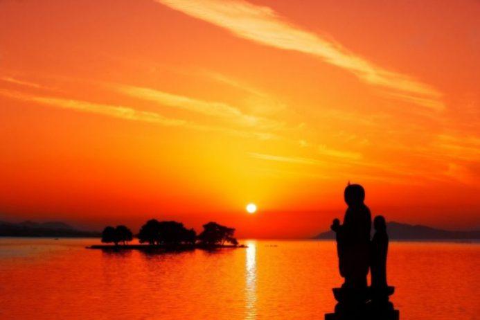 Lake Shinji