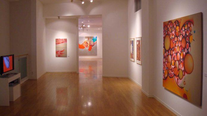 miyanomori art museum