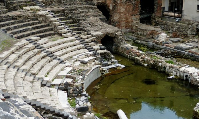 Roma Tiyatrosu