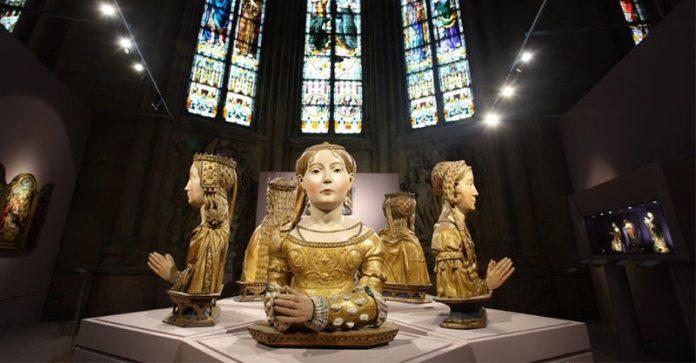Sacro de Álava Diocesano de Sanat Müzesi
