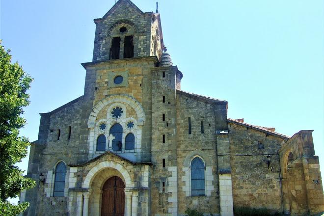 San Vicente Mártir Kilisesi