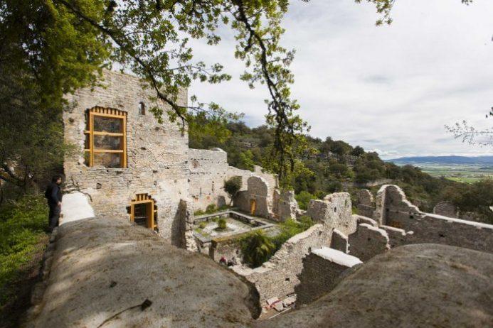Santa Catalina Botanik Bahçesi
