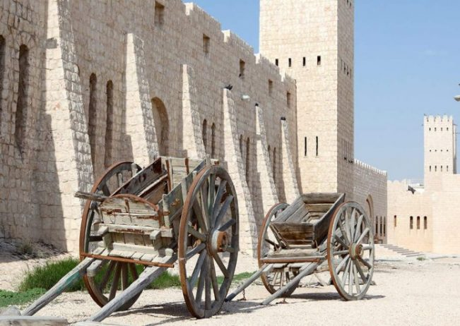Şeyh Faisal Bin Qassim Al Thani Müzesi