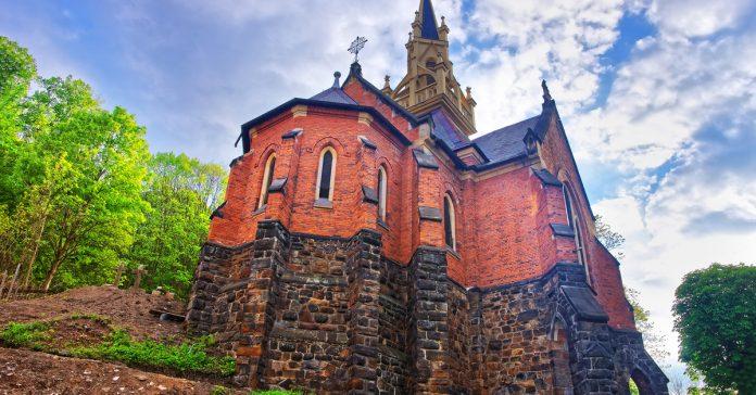 st luke church