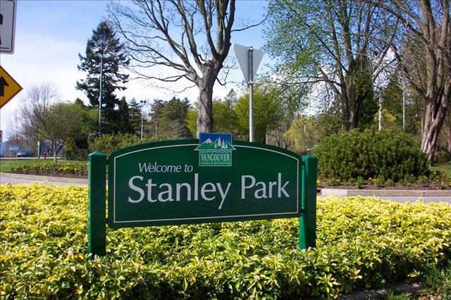stanley parkı