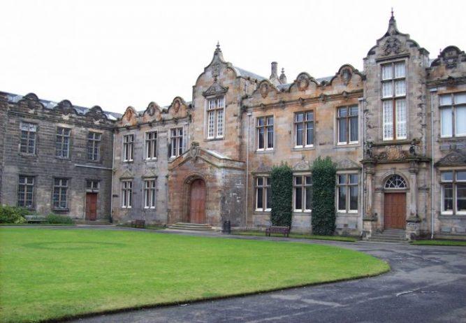 St. Andrew Üniversitesi