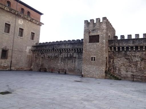Vitoria Orta Çağ Duvarı