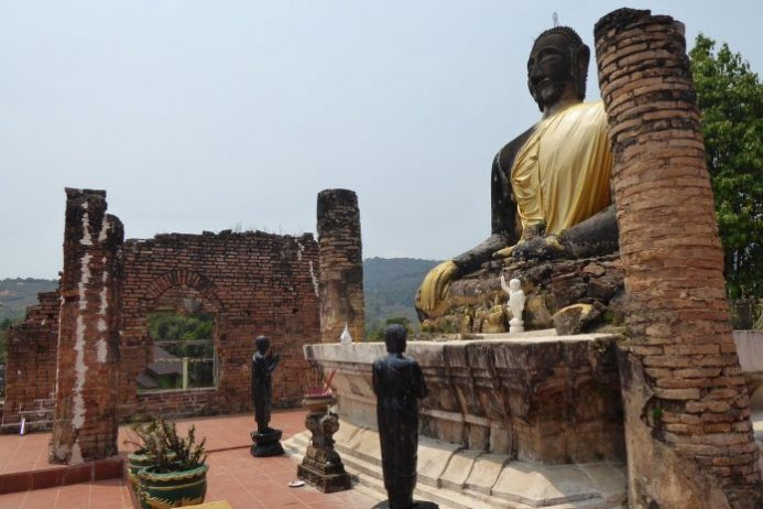 xieng khouang gezilecek yerler