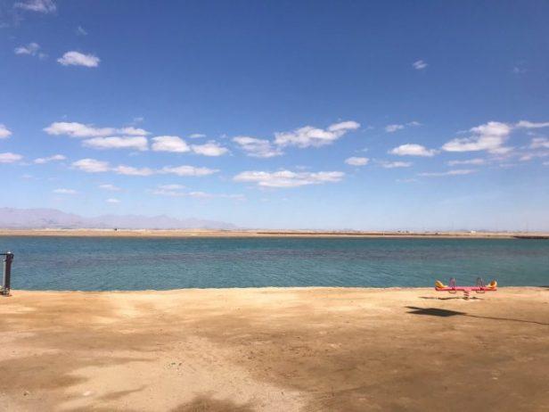 Yanbu Plajları
