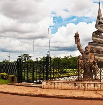 Yaounde Gezilecek Yerler