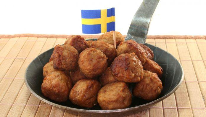 İsveç'te ne yenir? Ne içilir?