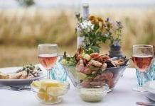 Danimarka'da ne yenir? Ne içilir?