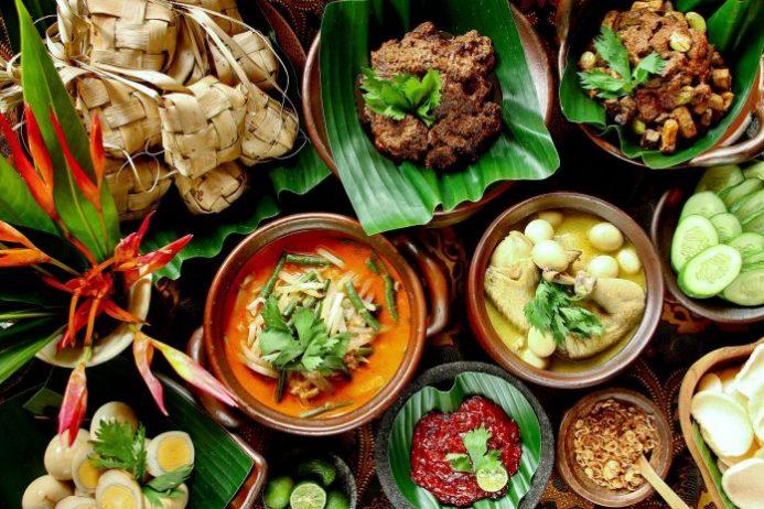 Endonezyada ne yenir? Ne içilir?