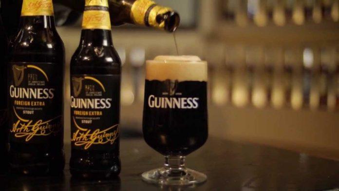 Guinness Bira