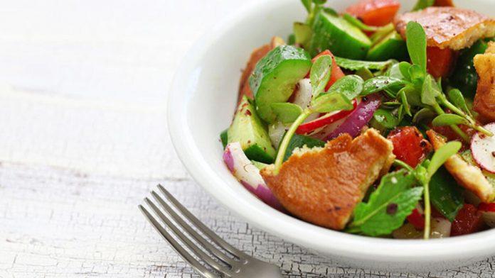 Hissar Salatası