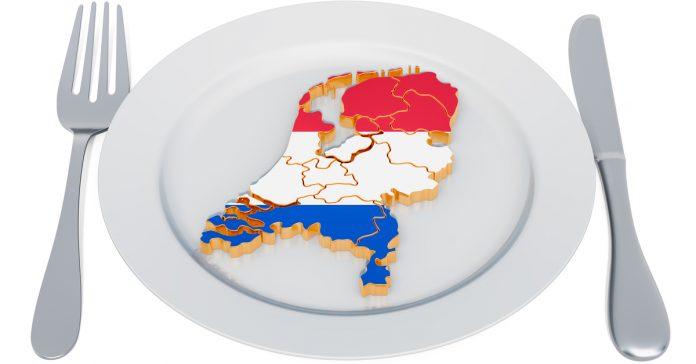 Hollanda'da ne yenir? Ne içilir?