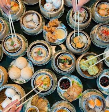 Hong Kong'da ne yenir? Ne içilir?